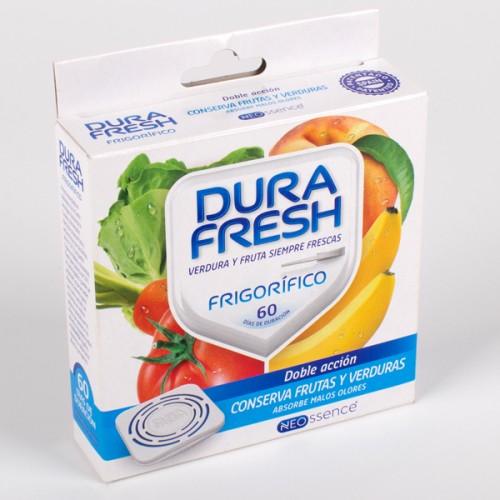 Durafresh fruta, verdura, fresca mas tiempo