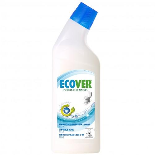 limpiador ecológico WC. Ecover - Bolaseca